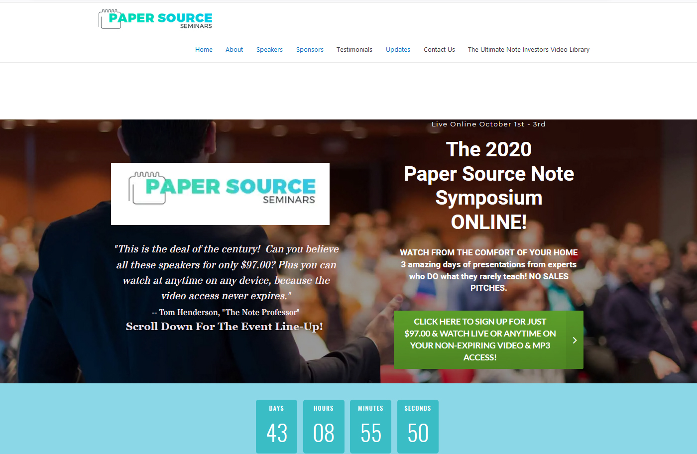 thepapersource