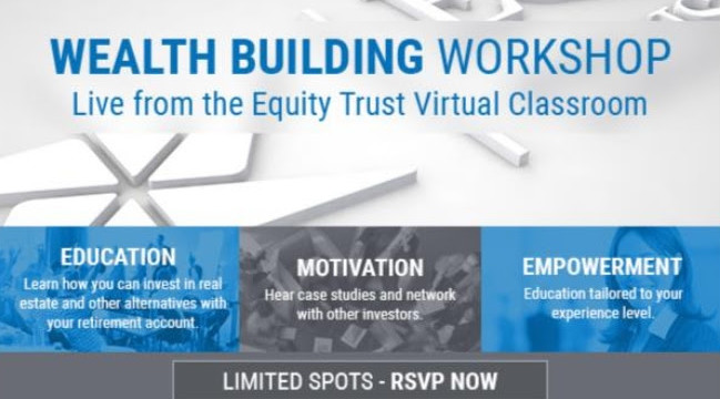 wealth bldg workshop