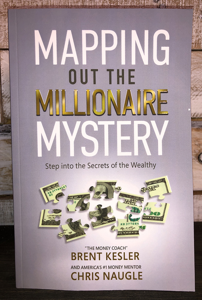 Mapping Out the Millionaire Mystery