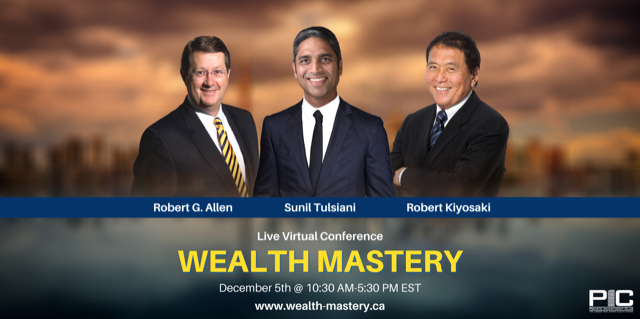 wealth mastery