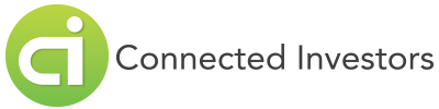Connected Investors logo