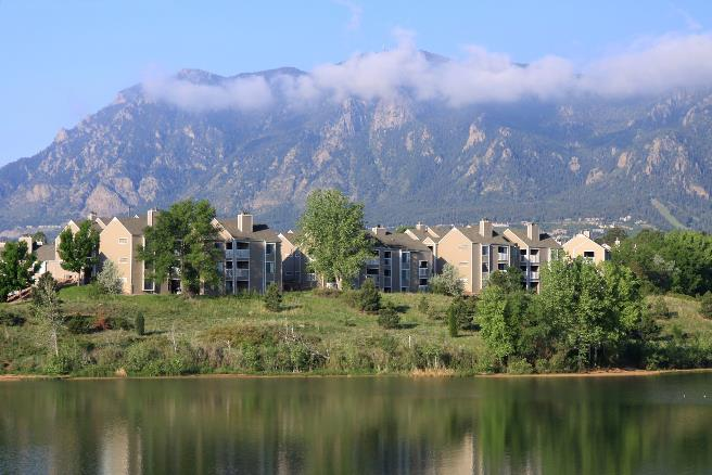 Trion Properties and equity partner PCCP, LLC have acquired a two-property portfolio including Quail Cove, a 200-unit multifamily community located in the Cheyenne Hills neighborhood of Colorado Springs.