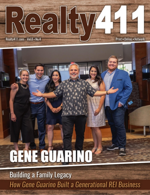 Realty411 Gene Issue